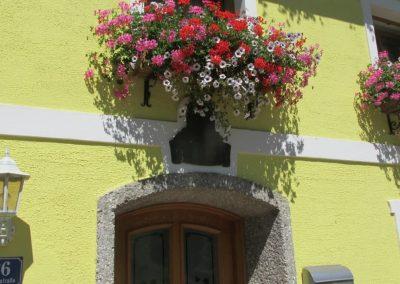 Polzgut-Erbhof-Blumen