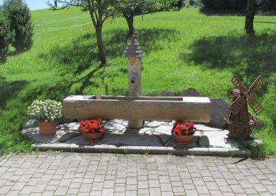 Polzgut-Erbhof-Brunnen